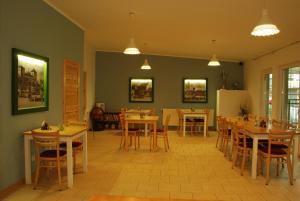 Penzion Sole, Guest houses  Bučovice - big - 25