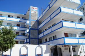 obrázek - Hotel Suites Diana