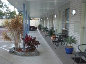 Best Western Twin Towns Motel