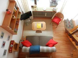 Appartement Bergfrieden - Apartment - Oberstaufen