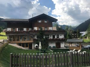 Albergo Garni Edy (B&B - Apartments) - AbcAlberghi.com