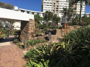 Beachbreak Holiday Letting, Apartmány  Durban - big - 27
