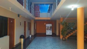 Samaka Backpackers House, Hotels  Ica - big - 57