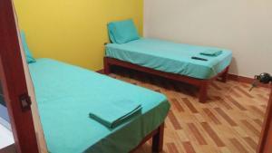Samaka Backpackers House, Hotels  Ica - big - 38
