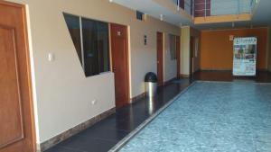 Samaka Backpackers House, Hotels  Ica - big - 46