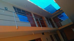 Samaka Backpackers House, Hotels  Ica - big - 56