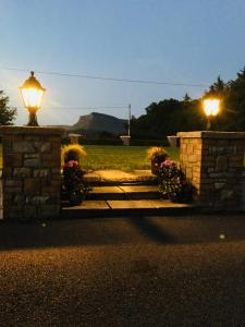 Lissadell Lodge, B&B (nocľahy s raňajkami)  Carney - big - 110