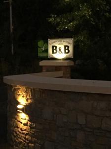 Lissadell Lodge, B&B (nocľahy s raňajkami)  Carney - big - 111