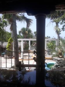 Club tropical de los santos, Boca Chica