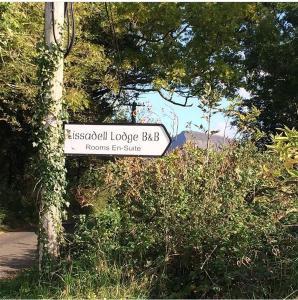 Lissadell Lodge, B&B (nocľahy s raňajkami)  Carney - big - 100