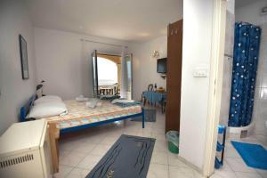 Vila Skocidjevojka, Appartamenti  Petrovac na Moru - big - 104