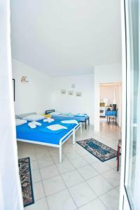 Vila Skocidjevojka, Apartmanok  Petrovac na Moru - big - 111