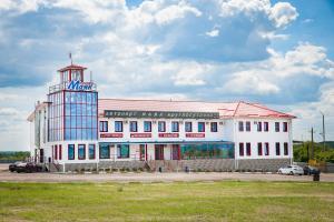 Avtoport Maiak - Derëzovka