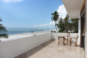 Villa Funga familiar house - Matemwe
