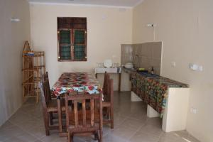 Villa Funga familiar house