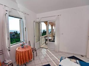 Vila Skocidjevojka, Appartamenti  Petrovac na Moru - big - 124