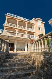 Vila Skocidjevojka, Appartamenti  Petrovac na Moru - big - 119