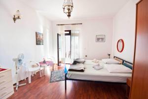 Vila Skocidjevojka, Apartmanok  Petrovac na Moru - big - 125