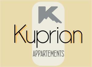 Appartements Kuprian - Apartment - Längenfeld