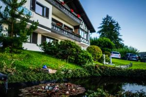 Gästehaus Riedl - Hotel - Warmensteinach