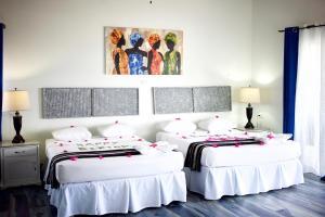 Tropikist Beach Hotel and Resort, Hotels  Crown Point - big - 24