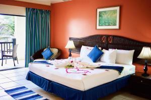 Tropikist Beach Hotel and Resort, Hotels  Crown Point - big - 23