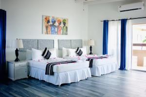 Tropikist Beach Hotel and Resort, Hotels  Crown Point - big - 22