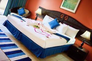 Tropikist Beach Hotel and Resort, Hotels  Crown Point - big - 20