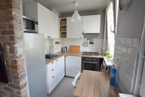 Apartment Piastowska