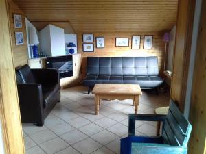 Cordon Balcon Du Mont Blanc - Apartment - Cordon
