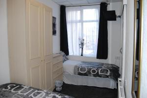 Birch Villa, Panziók  Blackpool - big - 47