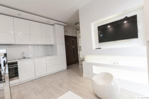 Apartamenty Lustrzany i Niebiański