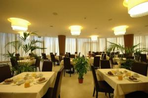 Mediterraneo Palace Hotel - Amantea