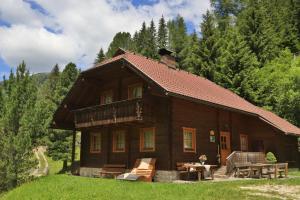 Gasserhütte - Hotel - Innerkrems