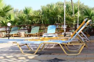 Alex Apartments, Aparthotels  Hersonissos - big - 52