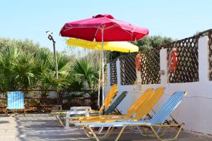 Alex Apartments, Aparthotels  Hersonissos - big - 53