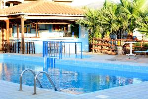 Alex Apartments, Aparthotels  Hersonissos - big - 56