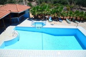 Alex Apartments, Aparthotels  Hersonissos - big - 57