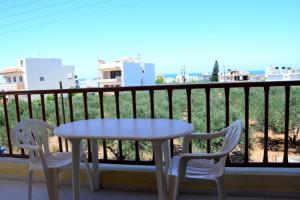 Alex Apartments, Aparthotels  Hersonissos - big - 58