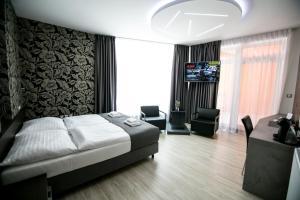 4 hviezdičkový hotel Hotel U Kostela s.r.o. Modřice Česko