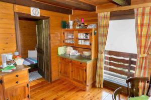 Neuwirth Hütte, Дома для отпуска  Гнезау - big - 17
