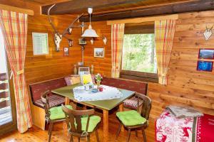 Neuwirth Hütte, Дома для отпуска  Гнезау - big - 16