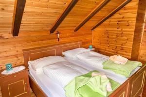 Neuwirth Hütte, Дома для отпуска  Гнезау - big - 11