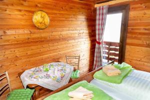 Neuwirth Hütte, Holiday homes  Haidenbach - big - 4
