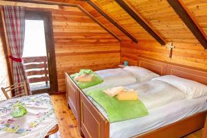 Neuwirth Hütte, Holiday homes  Haidenbach - big - 6