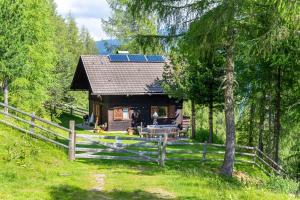 Neuwirth Hütte, Дома для отпуска  Haidenbach - big - 1