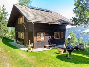 Neuwirth Hütte, Дома для отпуска  Гнезау - big - 4
