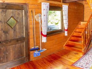 Neuwirth Hütte, Дома для отпуска  Гнезау - big - 6
