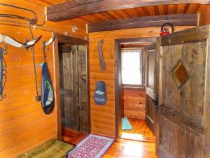 Neuwirth Hütte, Holiday homes  Haidenbach - big - 17