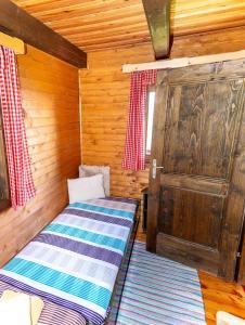 Neuwirth Hütte, Дома для отпуска  Гнезау - big - 32
